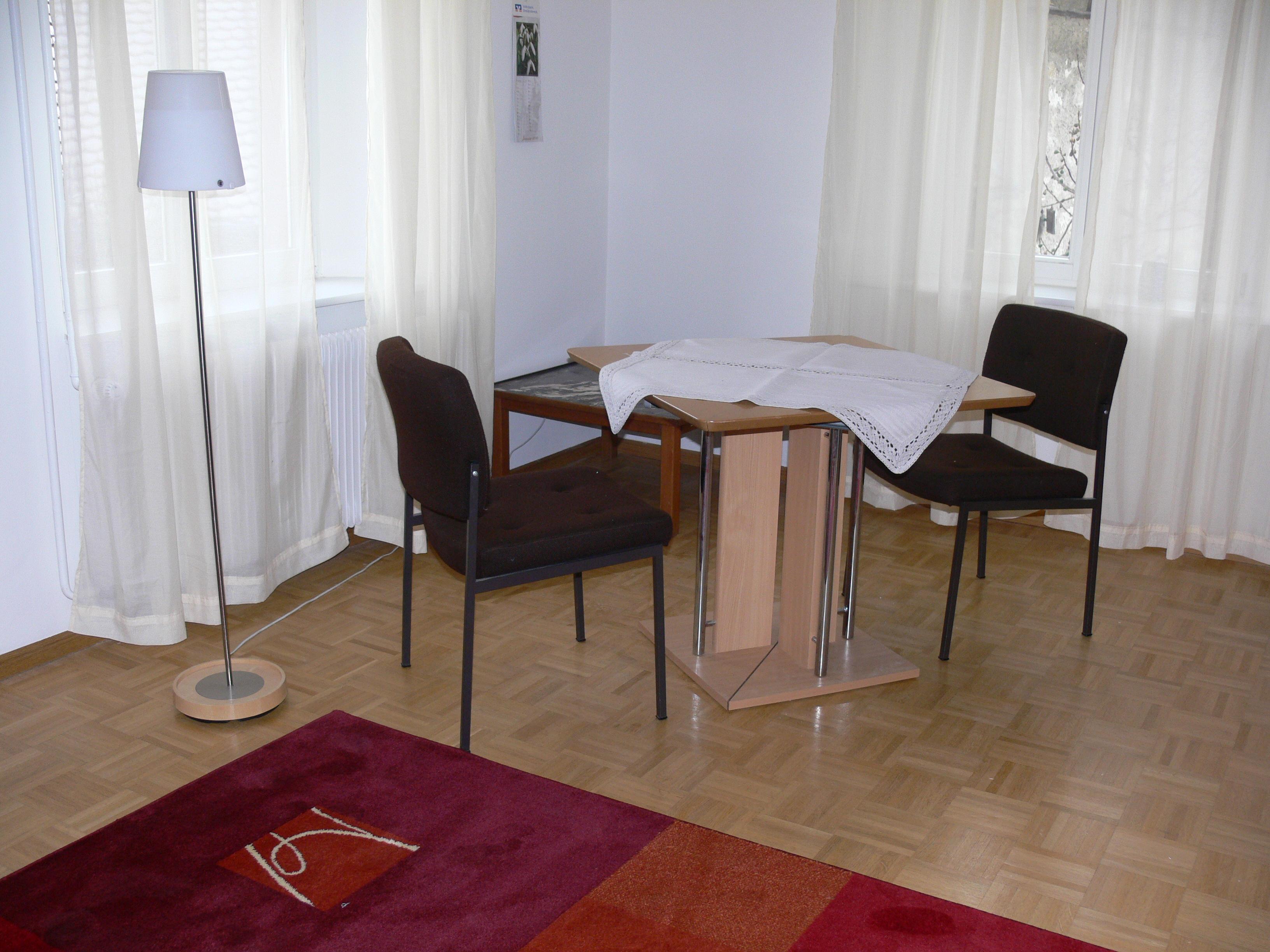Wohnung - Schlaf wohnzimmer ...